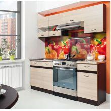 Virtuvės komplektas Eliza 180